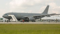 Airbus A330-243MRTT MRTT029 RAF Airbus