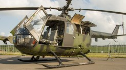 MBB BO-105P1M 86+25 German Army