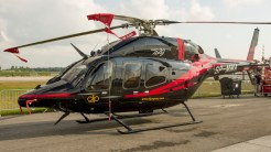 Bell 429 Global Ranger SP-MMA