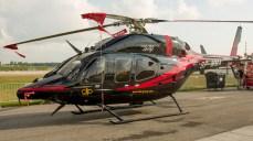 Bell 429 Global Ranger SP-MMA
