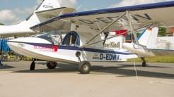 Progressive Aerodyne Searey N450 D-EDWV