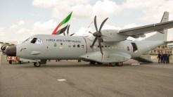 CASA C-295M 16701 Portugal Air Force
