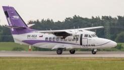 L-410NG OK-NGA LET Aircraft systems