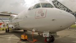ATR 72-212A-600 F-WWEH Flygbra-se s