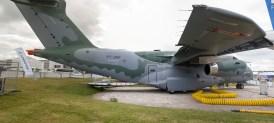 Embraer KC-390 PT-ZNF Embraer s
