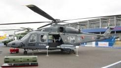 AgustaWestland AW-149 CS-X81848 Italian Air Force s