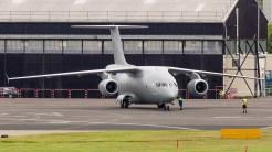 Antonov An-178 UR-EXP Antonov Design Buro s