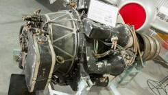 Rolls Royce Derwent engine