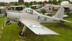 Percival P-56 Provost T1 WW421 G-BZRE