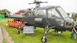 Westland Wasp HAS Mk1 G-BZPP