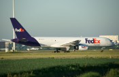 Boeing 757-23A(SF) N922FD FedEx - Federal Express