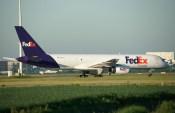Boeing 757-23A(SF) N922FD FedEx - Federal Express