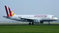 Airbus A319-112 D-AKNL Germanwings