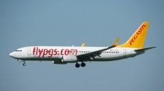 Boeing 737-82R TC-CPJ Pegasus Airlines