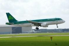 Airbus A320-214 EI-DEM Aer Lingus