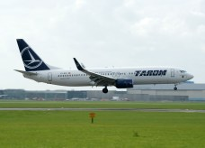 Boeing 737-82R YR-BGK Tarom