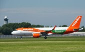 Airbus A320-214 G-EZPC easyJet