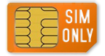 SIM Only Phones with Three £11 (12m) Contract