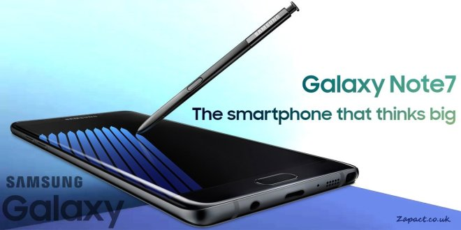 Galaxy Note 7 Deals