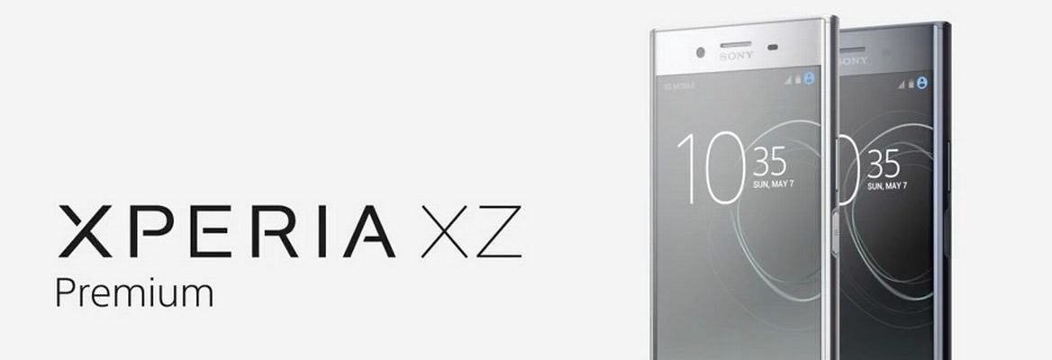 Many first-evers for smartphones – Go for Sony Xperia XZ Premium