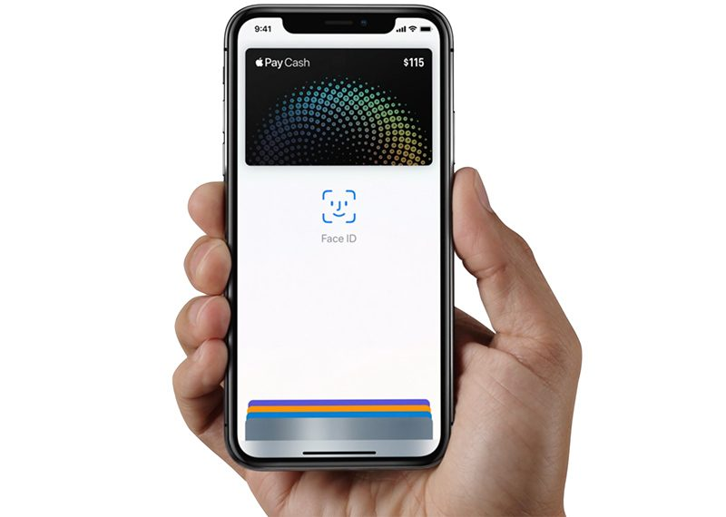 Face ID recognization of Apple iPhone X – What and How?