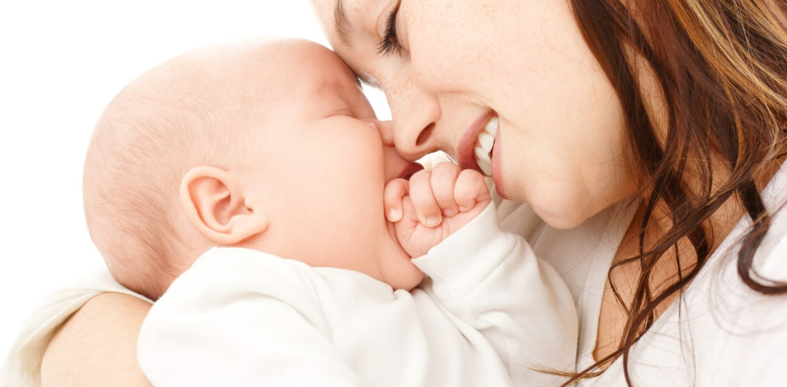 errores más comunes que cometen las mamás primerizas