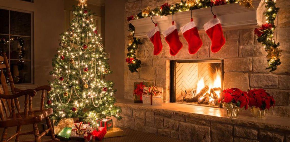 Cuándo debe ponerse el árbol de Navidad