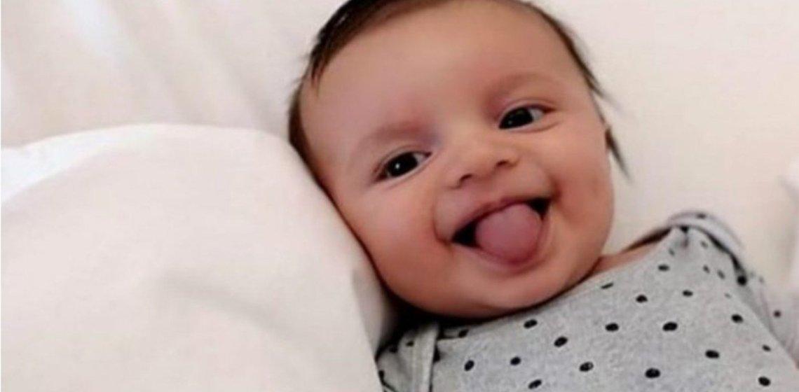 Bebé logro vencer al coronavirus y es la esperanza mundial