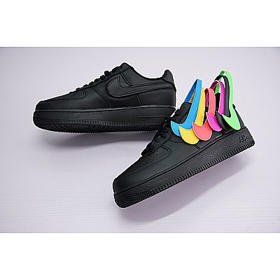 air force 1 swoosh intercambiable