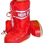 El Retorno de las Moon Boots