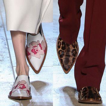 Zapatos Primavera-Verano 2015