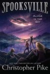{Aliens in the Sky: Christopher Pike}