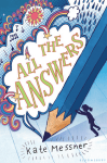 {All the Answers: Kate Messner}