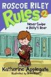 {Never Swipe a Bully's Bear: Katherine Applegate}