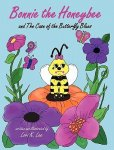 {Bonnie the Honeybee and the Case of the Butterfly Blues: Lori K. Lee}