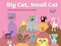 {Big Cat, Small Cat: Ami Rubinger}