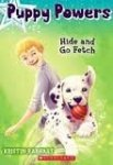 {Hide and Go Fetch: Kristin Earhart}