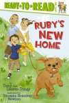{Ruby's New Home: Tony Dungy & Lauren Dungy}