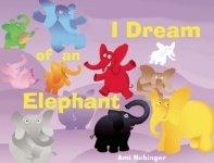 {I Dream of an Elephant: Ami Rubinger}