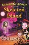{Skeleton Island: Angie Sage}
