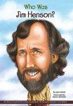 {Who Was Jim Henson?: Joan Holub}