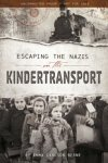 {Escaping the Nazis on the Kindertransport: Emma Carlson Berne}