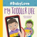 {#BabyLove: My Toddler Life: Corine Dehghanpisheh}