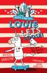 {Louie Lets Loose!: Rachel Hamilton}