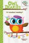 {A Woodland Wedding: Rebecca Elliott}