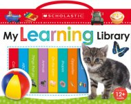{My Learning Library Box Set : Scholastic}