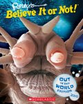 {Ripley's Believe It or Not! Out of this World Edition 2018}
