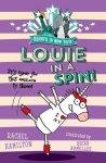 {Louie in a Spin!: Rachel Hamilton}