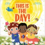{This is THE Day!: Amy Parker}