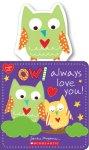 {Owl Always Love You!: Sandra Magsamen}